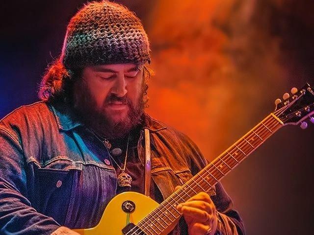 Image for Nick Moss Band