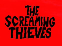 Image for The Screaming Thieves