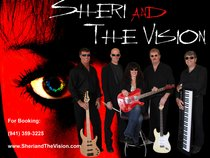 Sheri and The Vision
