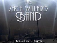 Image for Zach Willard Band