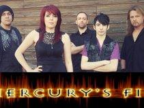 Mercury's Fire