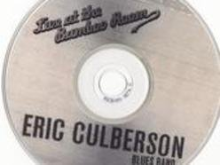 Eric Culberson