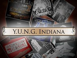 Image for Yung Indiana