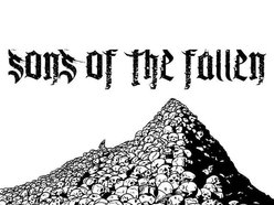 Image for Sons of the Fallen