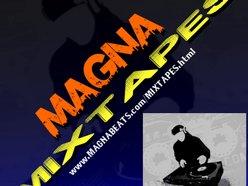 Magna Mixtape Singles