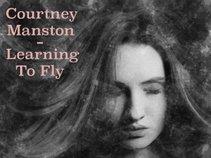 Courtney Manston