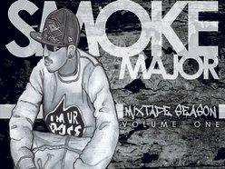 Smoke Major