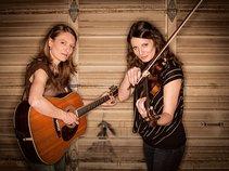 Lynda Dawson & Pattie Hopkins