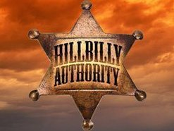 Image for Hillbilly Authority