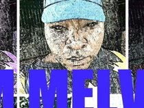 Tim Melvin