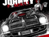 Johnny Roadkill