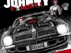 Image for Johnny Roadkill