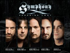 Image for Symphony X
