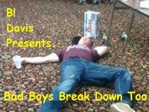B! Davis
