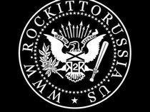 Ramones Tribute ROCKIT TO RUSSIA