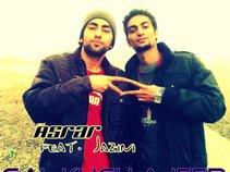 Kashmir Hip hop