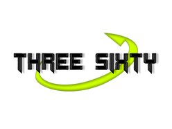 Image for Three Sixty
