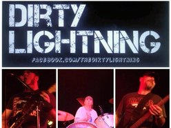 Image for The Dirty Lightning