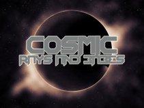 Cosmic Rays & Babes