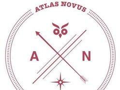 Image for Atlas Novus