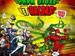 Image for Papa Style et Baldas