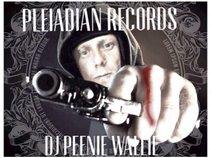 DJ Peenie Wallie