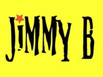 DJ Jimmy B