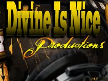 divine is nice productions