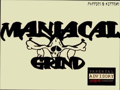 Image for Maniacal Grind