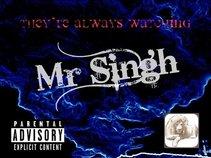 Mr Singh Rapper