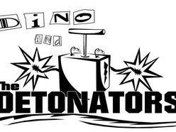 Image for dino and the detonators