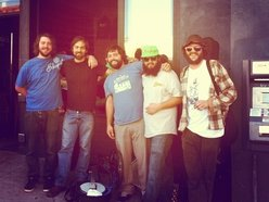Image for Dusty Green Bones Band