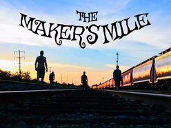 Image for The Maker's Mile