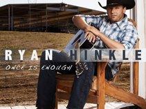Ryan Hinkle