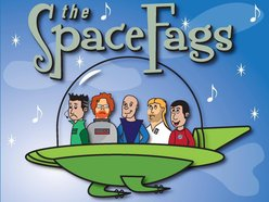 Image for The Space Fags