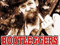 Back Alley Bootleggers