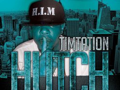 TIMTATION HUTCH