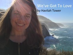 Image for Havilah Tower & The Seekers