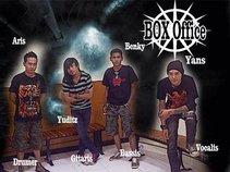 BOX - OFFICE