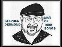 Stephen Desmond
