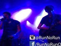 Run No Run