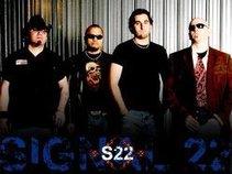 Signal 22