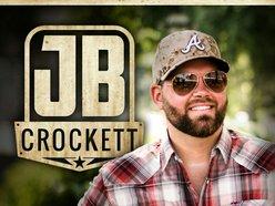 Image for JB Crockett