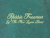 Robbie Freeman & The New Leaves Band