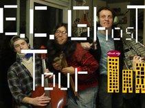 Ellicott City Ghost Tour