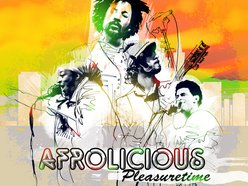 Image for Afrolicious Music