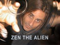 Zen the Alien
