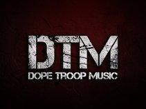 Dope Troop Music
