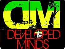 Developed Minds