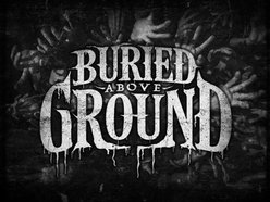 Image for Buried Above Ground